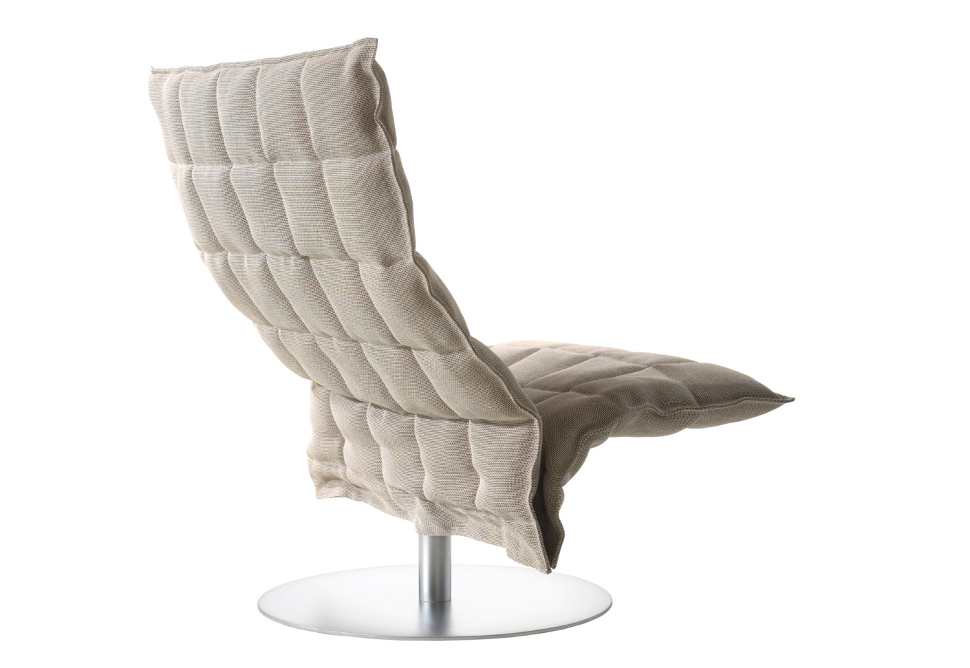 Swivel K Chair By Woodnotes Stylepark