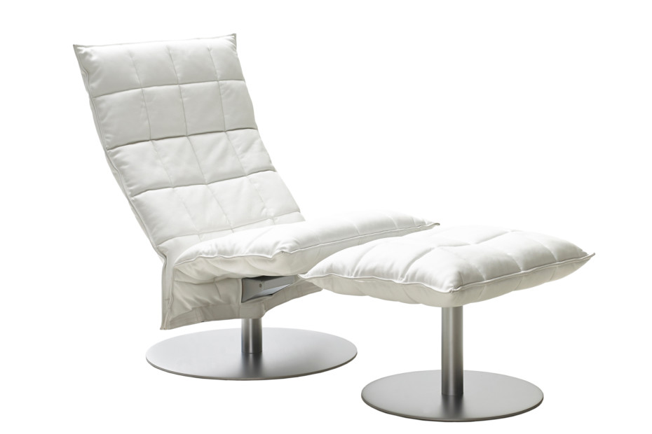 SWIVEL K CHAIR