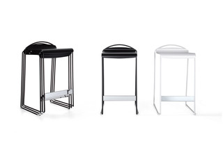 Camilla bar stool  by  YDF
