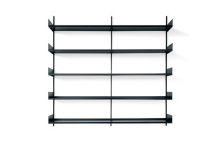 Elle shelves  by  YDF