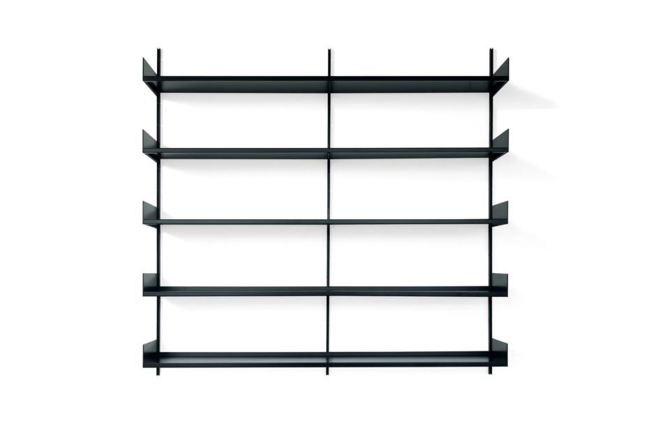 Elle shelves