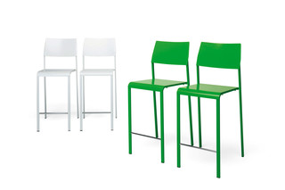 Margherita bar stool  by  YDF