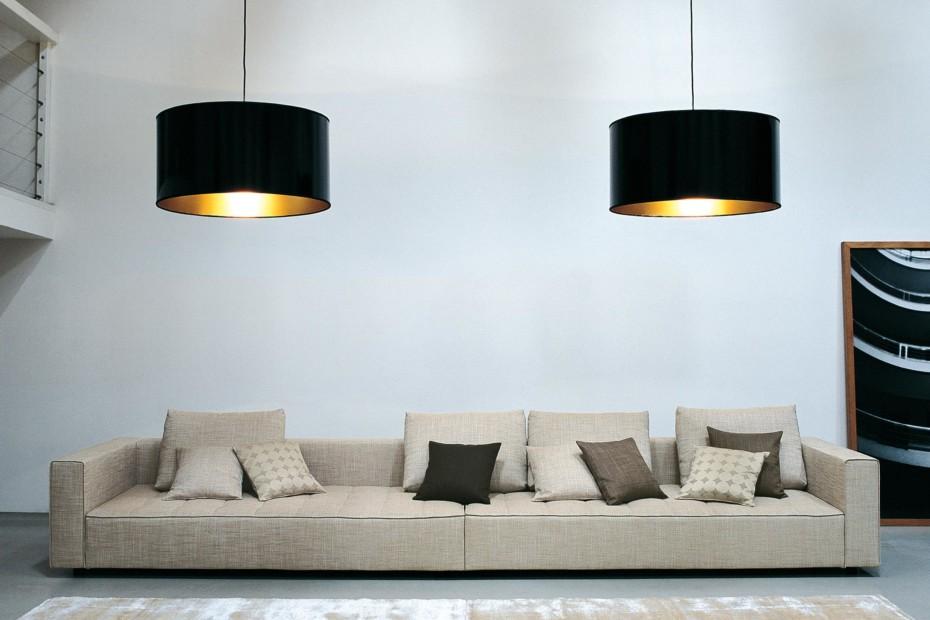 1242/1243 KILT sofa