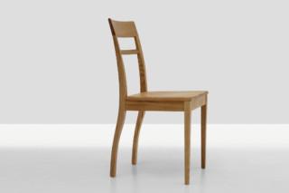 Blue Chair  by  Zeitraum