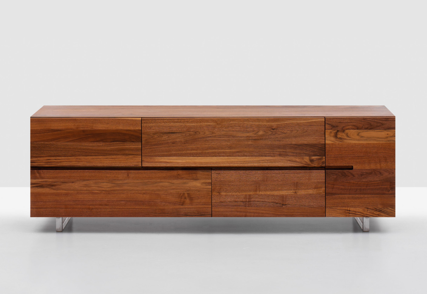 Kleine Sidetable Wit.Low By Period Of Time Stylepark